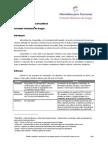Informática para Concursos - VUNESP 2013 - PEB II e III Pref. Ribeirão Preto