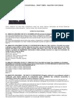 DICAS 01 DIREITO ELEITORAL TRE-SP 2012.doc