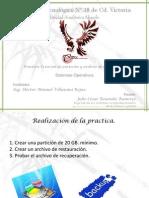 Practica Creación de partición y archivo de restauracion.pptx