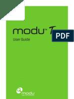 ModuT UG English