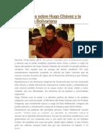 50 verdades sobre Hugo Chávez y la Revolución Bolivariana (1)