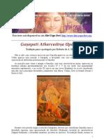 Ganapati Upanishad Port