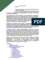 Psicología social 17-9-2011