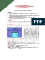 ACTIVIDAD EXPERIMENTAL 6 Electrolisis de Yoduro de Potasio