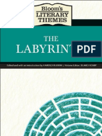 Blooms Literary Themes Labyrinth