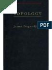 General Topology by Dugunji