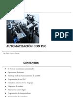 Automatización con PLC - CIM