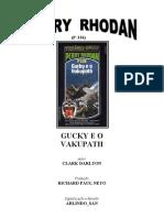 P-336 - Gucky e o Vakupath - Clark Darlton