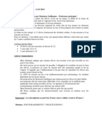conseil tes 2eme trimestre 2012-2013
