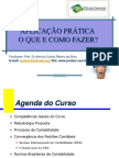 IFRS PMES NA PRÁTICA DHE