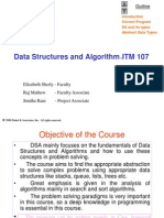 Data Structures Slides