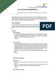 PULSOS PERIFÉRICOS PDF