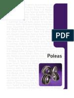 POLEAS SKF