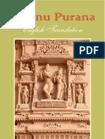 Vishnupurana English MnDutt