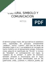 Cultura, Simbolo y Comunicacion (Mito)