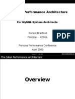 14683280 the Ideal Performance Architecture
