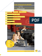 Guide Etudiant Utc 2012-2013 Web