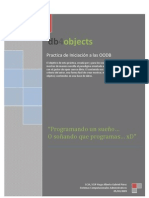 Db4objects Practica