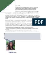 Detyrat dhe roli i psikologut në shkollë