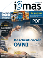 Enigmas Nº 200 Julio 2012