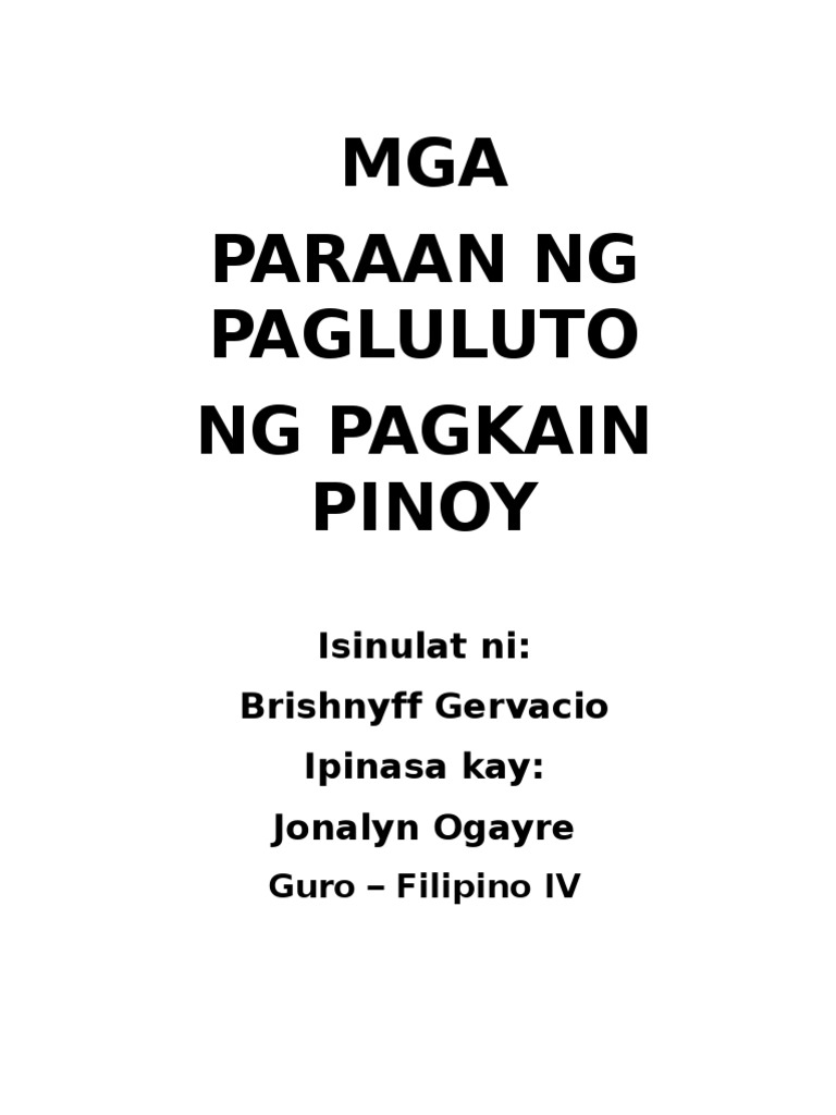 sample thesis sa tagalog Switching was done in 1967, in a thesis by azores, who tried to count the number of english and tagalog elements in a corpus from the sun phrase, between the tagalog sa-oblique phrase and the english prepositional phrase, between tagalog and english.