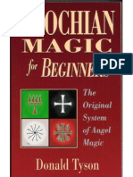 30993631 Enochian Magic for Beginners