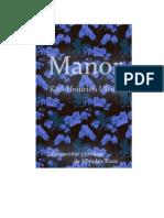 manor, karl heinrich ulrichs, en español.pdf
