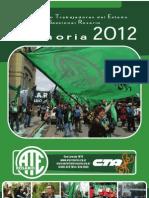Anuario 2013