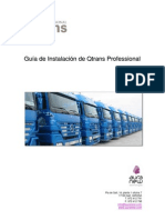 Guía de Instalación QTrans Professional