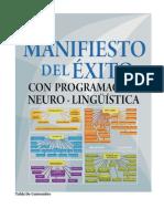 El Manifiesto Del Exito-d