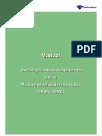 Manual Dasn Simei