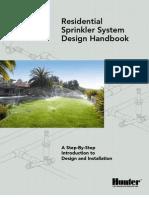 DG ResidentialSprinklerSystemDesignHandbook Dom