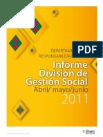 Informe Gestion Final