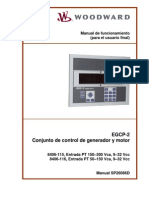 SP26086 EGCP 2 Operation End User Manual Spanish SP TechMan