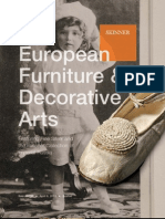 European Furniture & Decorative Arts | Skinner Auction 2645B