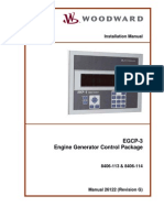 26122 EGCP 3 Installation Manual en TechMan