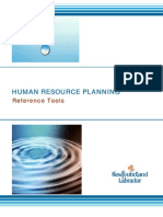 HR Resource Binder