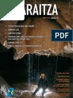 Karaitza, 20-2012- Reducido. Historia
