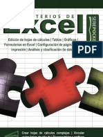 Manual - La Biblia de Excel