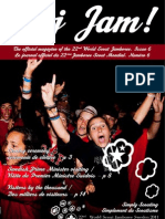 Hej Jam Issue 6