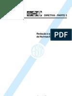 ISO 10011-1 - Abnt Nbr - Diretrizes Auditoria Sistemas Qualidade 1 (858)