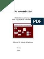 Material Clase in Vertebra Dos