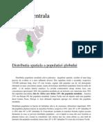 Africa Centrala