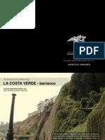 Analisis Urbano - Barranco