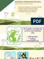 Expo Desarrollo Medio Ambiente