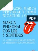 Marca Personal 5 Sentidos Pablo Adan