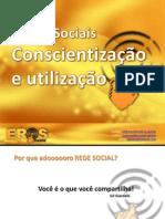 Redes Sociais - MaceFinal