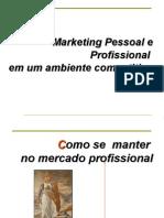 material marketing pessoal - aula do 8º SEMESTRE.ppt