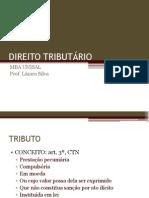 Direito Tributario MBA
