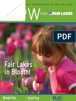 """A View from Fair Lakes"" Spring 2013 edition"